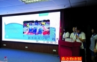 """深圳四点半课堂""""制造""""科技人才 STEM教育首次落地社区"""