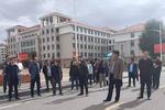 甘肃民族师范学院2021年维修改造项目通过验收