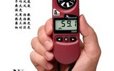 Kestrel 3000氣象風速儀美國NK-3000