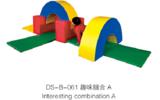 感统训练教具小小运动馆使用的幼儿教具