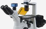 WMF-3680科研型倒置熒光顯微鏡