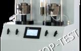 变水头自动渗压试验仪  【多图】【拓测仪器  TOP-TEST】双联渗压仪  四联渗压仪