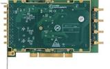 國控精儀PCI總線高速同步采集卡(250K-1GS/s,2-16路同步波形輸入,任意波形輸出卡)