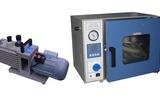 DZF-6020LC實驗室小型真空烘箱數顯壓力表