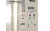 氣升式環流反應器實驗裝置