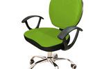 际庆科技A型办公椅升降、旋转、移动多功能椅