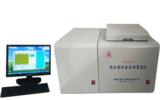 检测生物颗粒热值仪