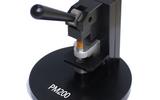 PM200金属圆片冲孔仪