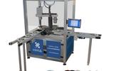 UNIPOL-1210S型全自动金相磨抛系统