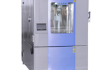 大型设备成产基地高低温交变湿热试验箱东莞皓天