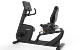 舒華SH-B9100R(V10)高端商用臥式健身車