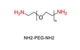 NH2-PEG-NH2氨基聚乙二醇氨基  双氨基聚乙二醇 试剂科研