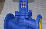 德國沃德WODE進口蒸汽截止閥 波紋管截止閥