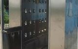 四川南充单人风淋室标准尺寸 风淋机价格