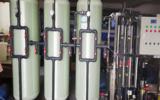 净水设备定制