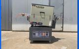 佰陆热工厂家石英管管式炉,管式实验炉,气氛回转炉,旋转管式炉