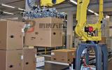 西安搬運機器人售后維修保養