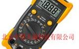 高檔自動量程數字萬用表 型號:WBYH117