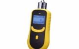泵吸式天然气检测仪