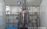 實驗小型丙烯酸反應釜