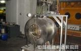 燃气加热爆炸反应器