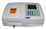 可見分光光度計,雙光束大屏幕掃描型紫外分光光度計