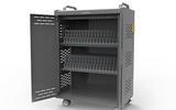 教學平板電腦充電柜8S安全保護系統充電柜安和力充電柜廠家直銷