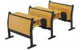 學校課桌椅連排椅階梯教室排椅學生課桌椅高校排椅DC-201