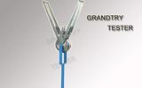 广材硬质套管弯曲试验机