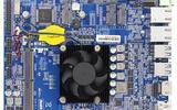 大唐KL10主板酷睿i5 7200-A双网口数字标牌工业主板 录播ITX主板