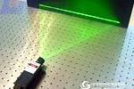 機器視覺,一字線激光器