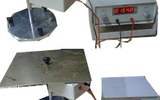 KLN-1克拉尼圖形演示儀 物理演示儀器 科普展品 物理探究實驗室