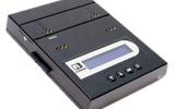 佑華PCIe SATA雙介面對拷拷貝 高階FPGA系統架構 PCIe高速硬盤拷貝機