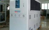 醫藥機械專業風冷式精密冷凍機組