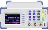 智能微波频率计数器