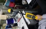 光纖熔接機,光譜分析儀,SDH 測試儀,頻譜分析儀,電磁輻射測試儀