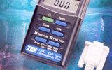 TES-1390電磁場強度測試器