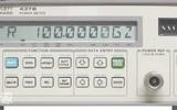 射頻功率計 HP437B 微波功率計