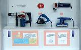 JCG-Ⅰ机械创新陈列柜(机构创意设计陈列柜)