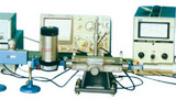 微波綜合實驗裝置