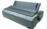 愛普生打印機