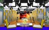数字化校园电视台