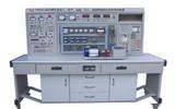 SXKW-860D 网孔型电工?电子?电力拖动?变频调速?PLC可编程控制综合实训考核装置