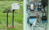 AQM10大氣顆粒物監測站