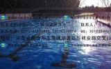 拆装式游泳池卧龙钢结构框架产品