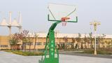 HKLJ-1007A 仿液壓籃球架