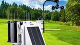 WatchDog3250ET 无线自动气象站