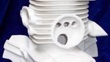 工业级3D打印机|三维扫描仪|SLS|3DP|尼龙粉末激光烧结