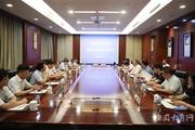 安徽理工大学与上海大学签署战略合作协议
