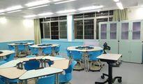 未来教室·智慧教室 |天智实业